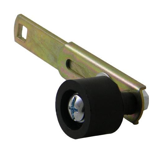 Imagen de Brazo de rueda cerradura p/placa.